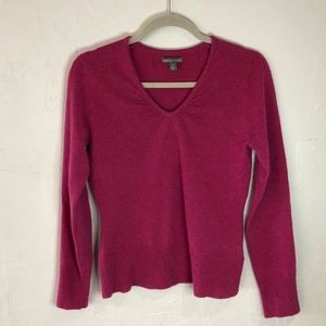 Apt 9 | 100% Cashmere Sweater
